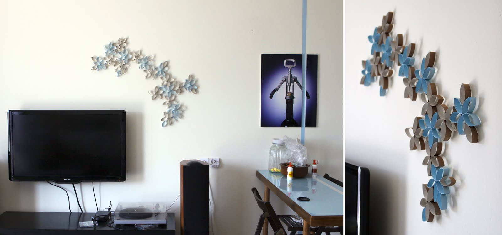 Что можно сделать в своей комнате своими руками